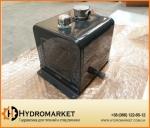 фото Гидравлический масляный бак (боковой, закабинный)