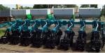 фото Агрегат смугового обробітку грунту АСОГ-8