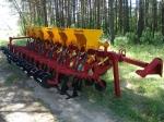 фото Культиватор для междурядной обработки почвы УСМК