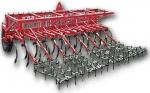 Культиватор навесной для сплошной обработки почвы КНС-4,0