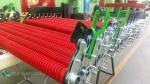 Вальцы спиральные для бункеров Grimme RH 20-60, ППС 20-60